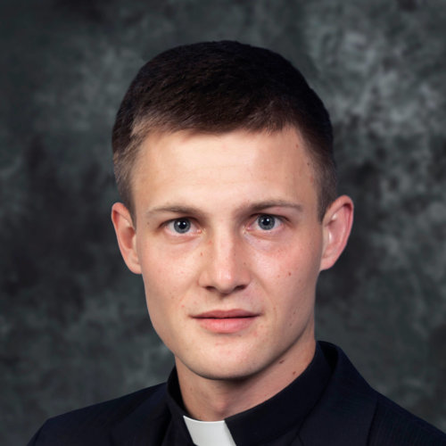 Jacob M. Zemaitis Portrait