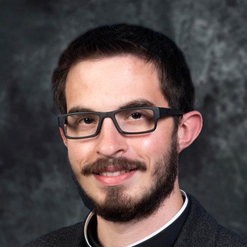 Logan Weber Portrait